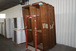 Semi finished doors and finished products - Lot 0 (Auction 4042)