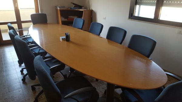 12#4043 Arredi ufficio