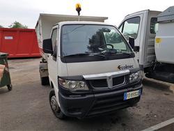 Piaggio Porter MultiTech S90 MAXXI - Lot 5 (Auction 4043)