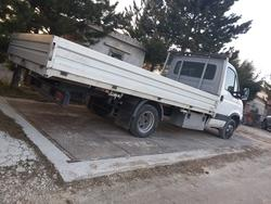 Iveco Daily Truck - Lot 1 (Auction 4045)