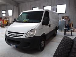 Iveco Daily Van - Lot 2 (Auction 4045)