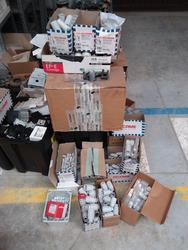 Electrical Equipment - Lot 7 (Auction 4045)