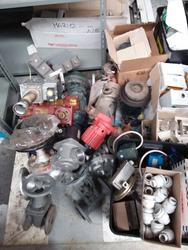Hydraulic Material - Lot 8 (Auction 4045)