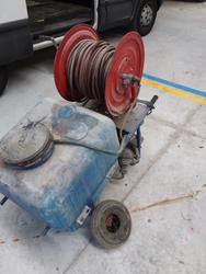 Asbestos Removal Equipment - Lot 9 (Auction 4045)