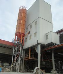 Impianto automatico di betonaggio per produzione di calcestruzzo - Asta 4046