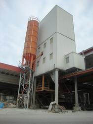 Impianto per la produzione di calcestruzzo Marcantonini - Lotto 1 (Asta 4046)