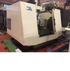 Leadwell McV 760 vertical machining center - Lot 14 (Auction 4048)