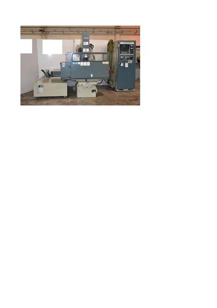 Elettroerosione in vendita