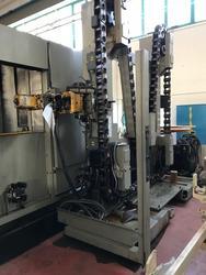 Olivetti Horizon 700 machining center - Lot 2 (Auction 4048)