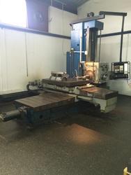 Bragonzi Creusamatic 100 boring machine - Lot 6 (Auction 4048)