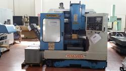 Centro di lavoro a tre assi Supermax Ycm.Vmc-65A - Lotto 3 (Asta 4049)