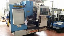 Supermax Ycm 65A three axis machining center - Lot 4 (Auction 4049)