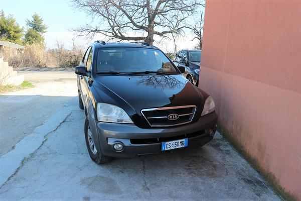 1#4052 Automobile Kia Sorento