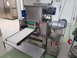 Automatic roller machine - Lot 1 (Auction 4053)