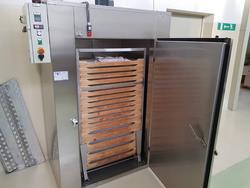 Dominioni sterilizer - Lot 9 (Auction 4053)