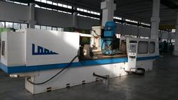 Lodi 3000x500 grinding machine - Lot 1 (Auction 4056)
