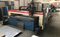 Promotec Super Compact plasma cutting - Lot 2 (Auction 4056)