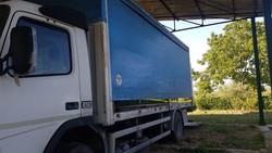 Veicoli Citroen Fiat Chrysler e traccialinee Larius Dali - Asta 4060