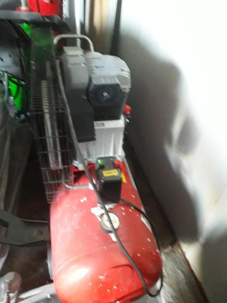5#4060 Compressore Ricos