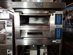 Polin electric oven for bread - Lot 24 (Auction 4068)
