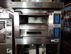 Polin electric oven for bread - Lote 24 (Subasta 4068)