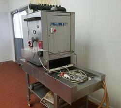 Pokomat Syringe - Lot 36 (Auction 4068)