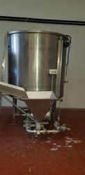 Brine mixer - Lot 38 (Auction 4068)