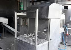 Tecnobrianza Tying Machine for Coppa - Lot 5 (Auction 4068)