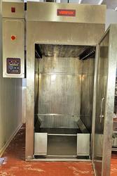 Verinox oven - Lote 6 (Subasta 4068)