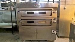 Italforni electric oven - Lote 70 (Subasta 4068)
