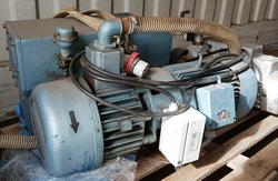Vacuum pump Busch - Lot 73 (Auction 4068)
