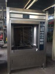 Nilma steam oven - Lot 86 (Auction 4068)