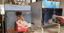 Ici oil boilers - Lote 97 (Subasta 4068)