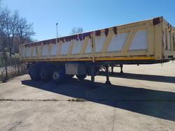 Cardi Rib trailer - Lot 15 (Auction 4069)
