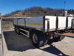 Cardi trailer - Lot 18 (Auction 4069)