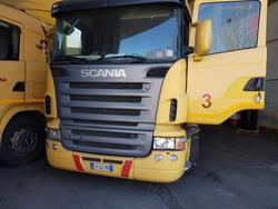 Autocarro Scania R420 - Lotto 24 (Asta 4069)