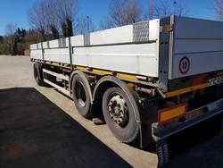 Cardi trailer - Lote 25 (Subasta 4069)