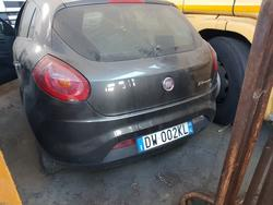 Fiat Bravo vehicle - Lote 37 (Subasta 4069)