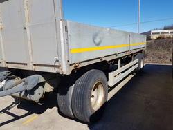 Viberti trailer - Lote 7 (Subasta 4069)