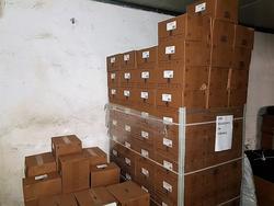 Bottiglie di vino Terre Siciliane