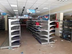 Arredi ed attrezzature per supermercato - Lotto  (Asta 4074)