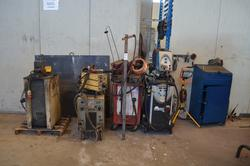Cem and Digiplus plasma welding machines - Lot 10 (Auction 4077)
