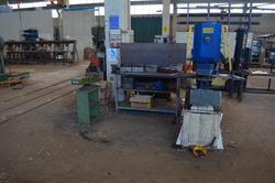 RGS Technology punching machine - Lot 18 (Auction 4077)