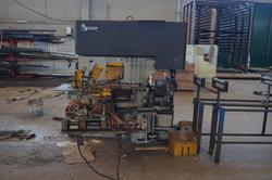 Ficep hydraulic punching machines - Lot 19 (Auction 4077)