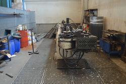 Mios press and bending machine - Lot 22 (Auction 4077)