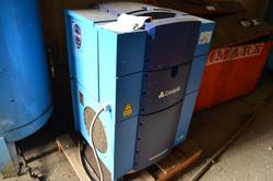 Industrial compressors - Lot 26 (Auction 4077)