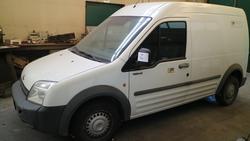 Furgoncino Ford Transit - Lotto 34 (Asta 4077)