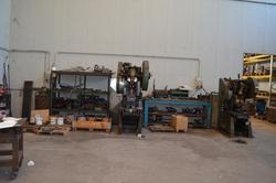 Findus knuckle joint press - Lot 4 (Auction 4077)