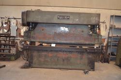 Sacma press brake - Lot 6 (Auction 4077)