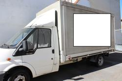 Ford Transit - Lot 8 (Auction 4078)